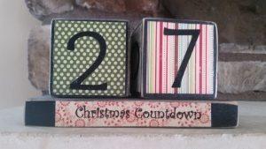 Days til Christmas!